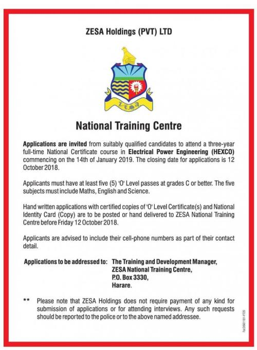 small resolution of domestic installation house wiring course the zesa national training centre will be running a domestic installation house wiring course from the 1st to