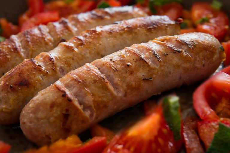 How to Cook Sausage in Toaster Oven