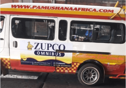 Government To Convince Commuter Omnibuses To Join Zupco Program