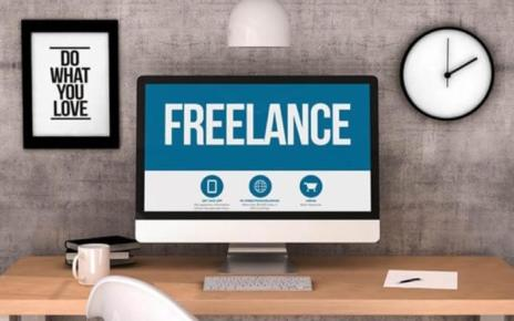Freelancing in Zimbabwe