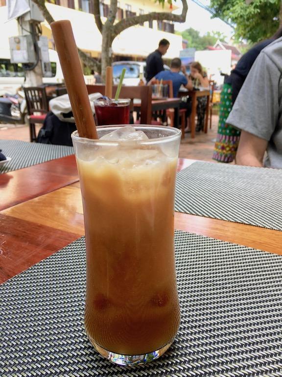 Tipps & Infos: Laotische Küche: Jujube-Getränk (Nam Mak Atan)