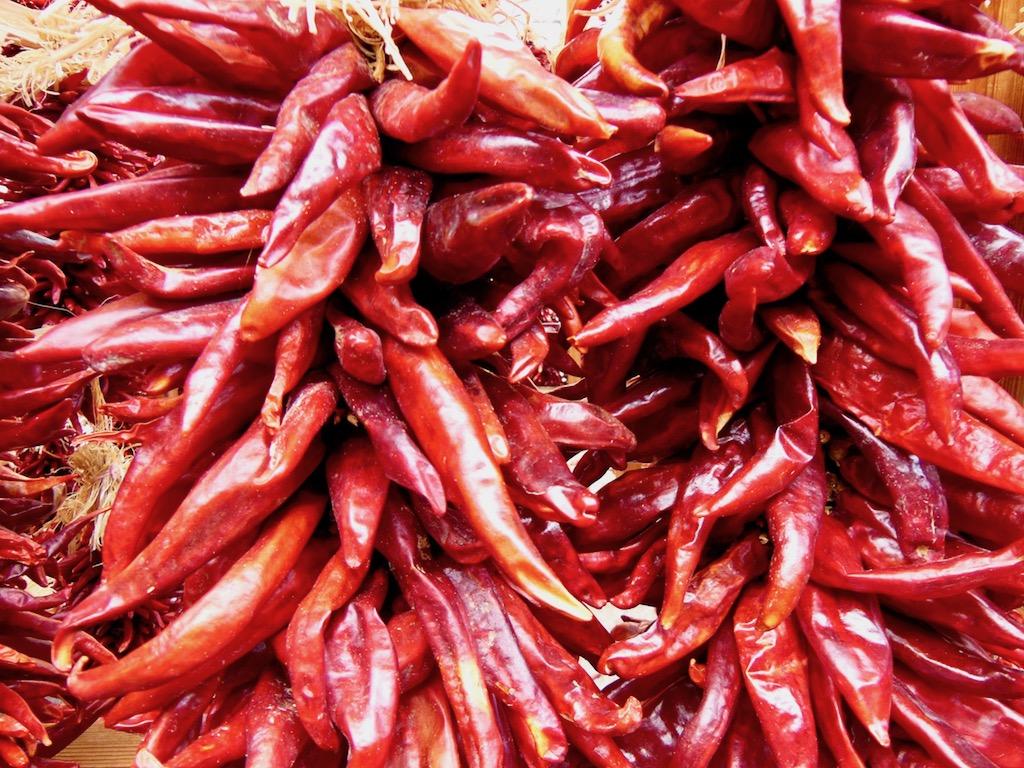Chilis – Wissenswertes