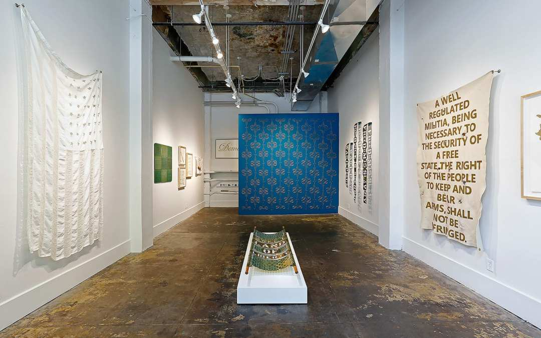 Pattern Recognition Exhibition Closing