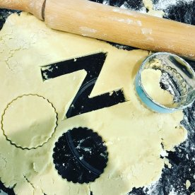 zinc home and gift pastry