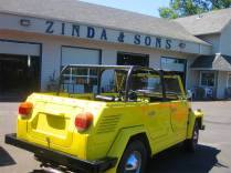 Zinda & Sons Volkswagen Repair