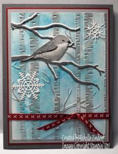 Christmas Best Bird