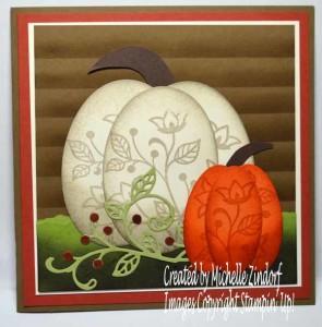 Glorious Pumpkins