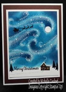 Magic At Christmas