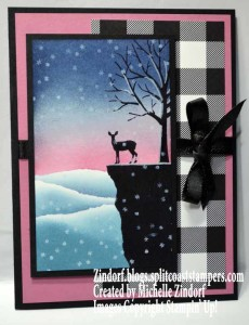 Girlie Winter Wonderland