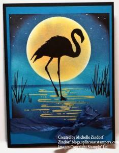 Moonlite Flamingo