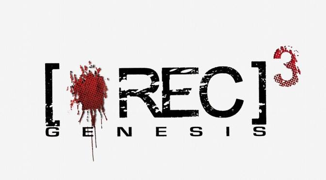 Nuevo póster para [REC 3] Génesis