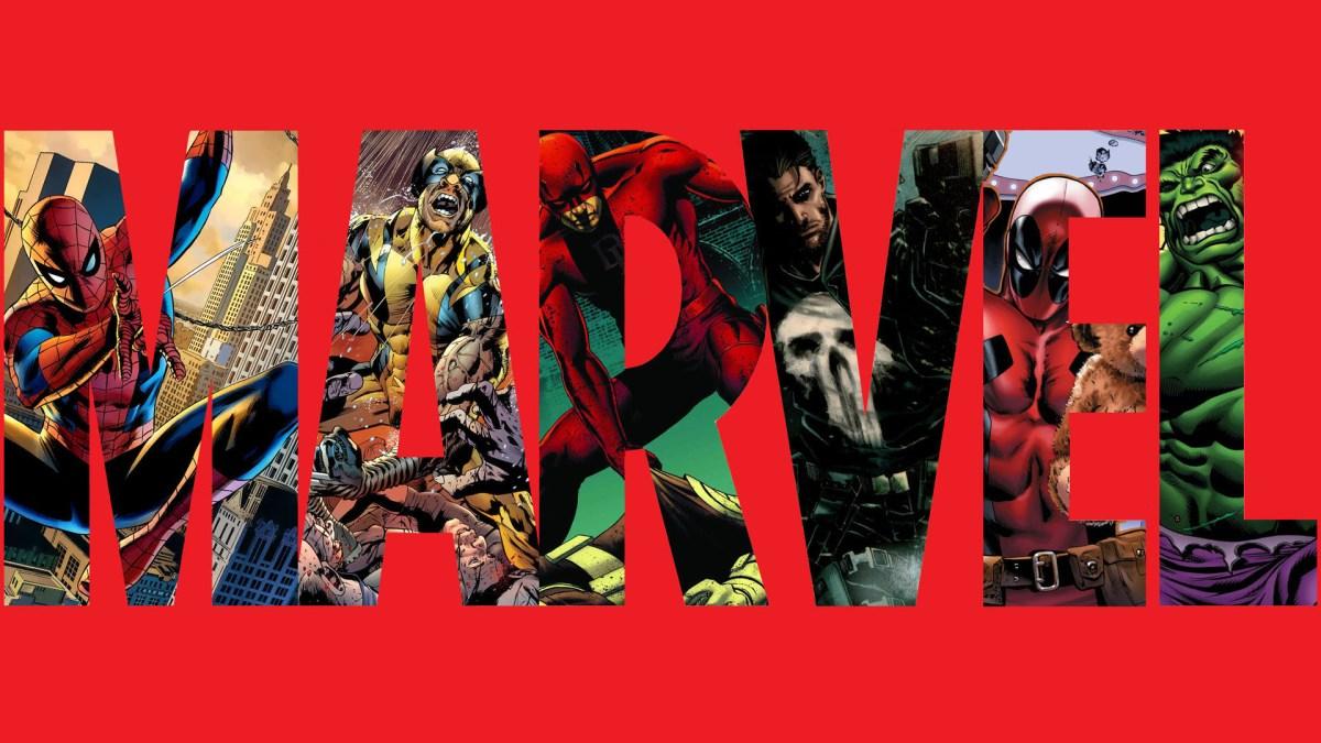 Cronología para ver las nuevas películas de Marvel