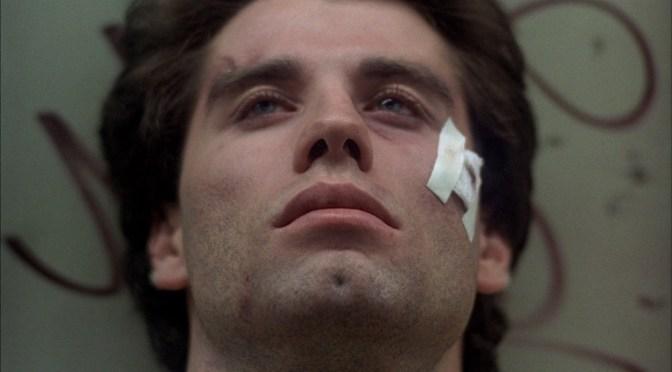 Hoy recordamos… Staying Alive (1983)