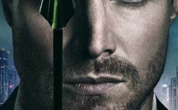 Arrow 3×01 – un regreso interesante