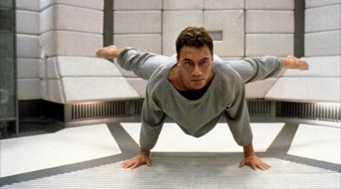 40 maneras de escribir 'Jean-Claude Van Damme'