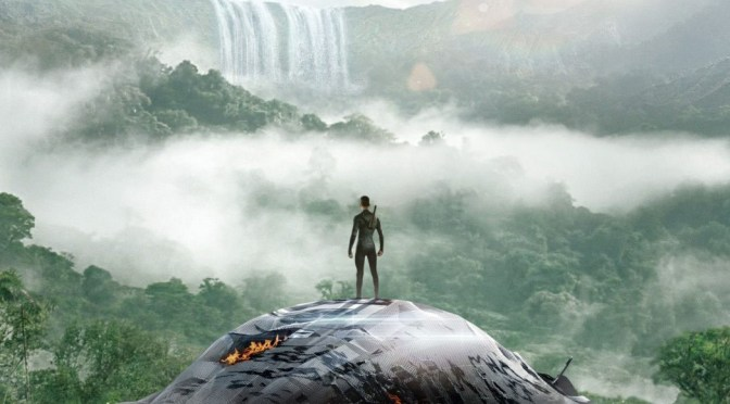 """After Earth"" (2013) – No había para tanto…"