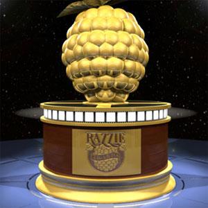 """""""Razzies 2014"""", premios y resultado de la porra"""