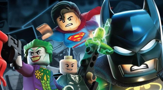 """""""Lego Batman: La película. El regreso de los superhéroes de DC"""" (2013) – una gamberrada entretenida"""