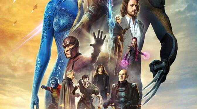X-Men: Días del futuro pasado (The Rogue Cut) (2015) – nada nuevo