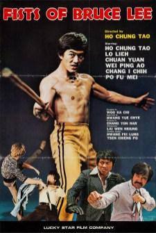 Fist of Bruce Lee (1979)
