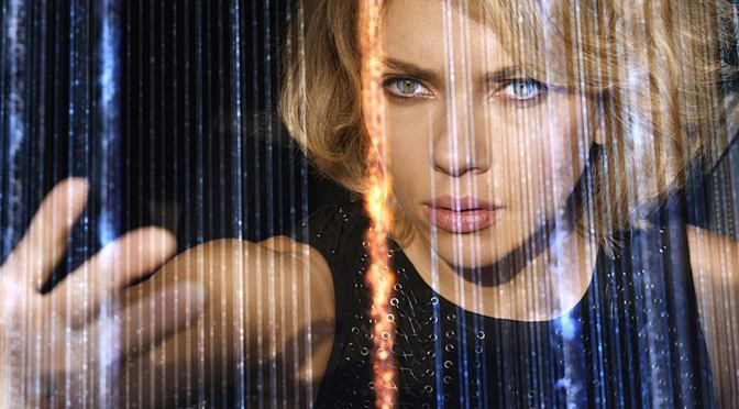 """Lucy"" (2014) – 100% Besson"