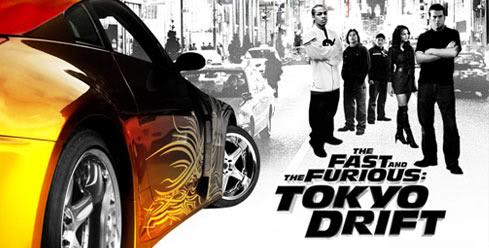 A todo gas: Tokyo Race (2006) – psé