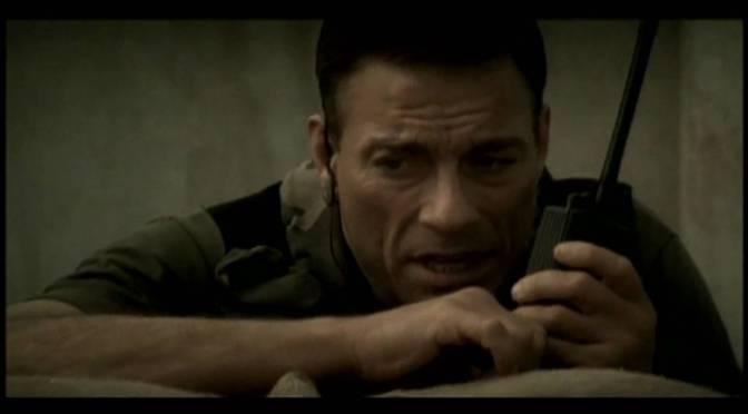 En territorio enemigo (2006) – el álamo de JCVD