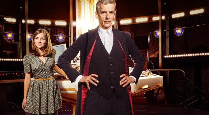 10 años de Doctor Who