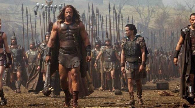 'Hércules' (2014) – me quedo con la leyenda