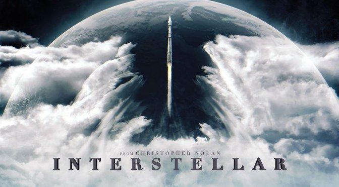 Interstellar, no debes perdértela.