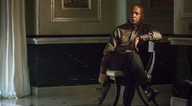 'The Equalizer' (2014) – Denzel en el papel de Liam Neeson