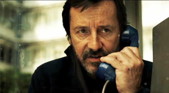 Asesino en el tiempo (2013) – paradoja o paranoia?