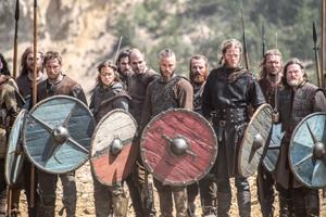Vikings (3ª temporada)