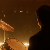 Whiplash (2014) - salvo el final... todo guay