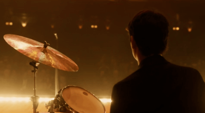 Whiplash (2014) – salvo el final… todo guay