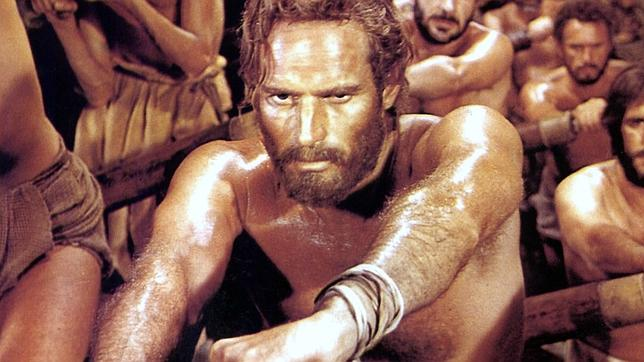 57 Años después – Judah Ben-Hur