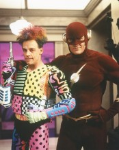 flash mark hamill trickster