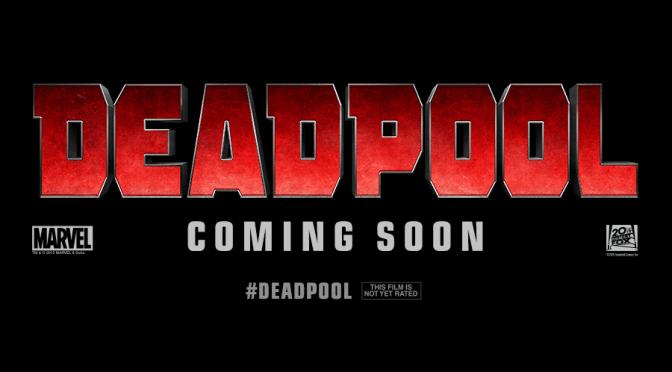 Deadpool, a mother f*cker since 1991