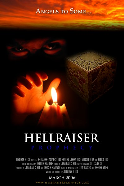 hellraiser prophecy
