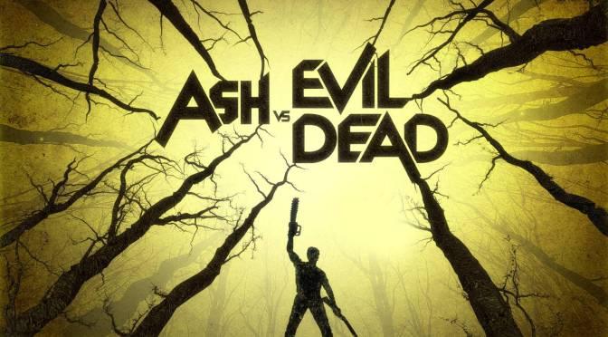 """Mi nombre es Ash, electrodomésticos"" – vuelve Evil Dead"