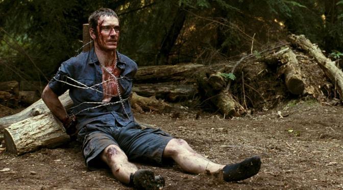 Eden Lake (2008) – Magneto lo pasa mal, muy mal