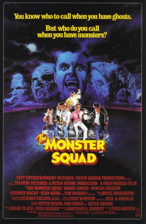 monster squad cartel