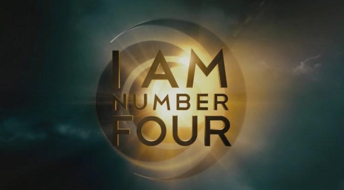 Soy el número cuatro (2011) – esperaba más