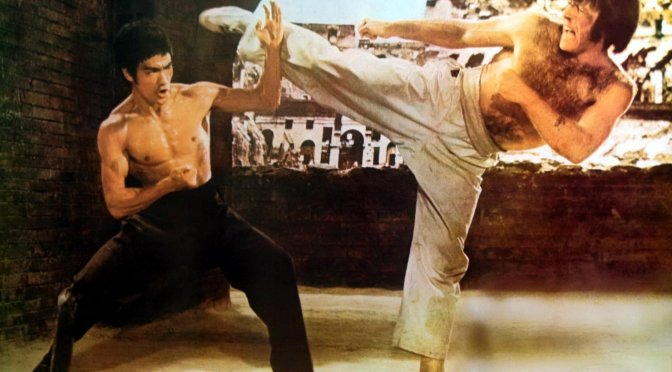 Hoy Bruce Lee cumpliría 75 añazos…