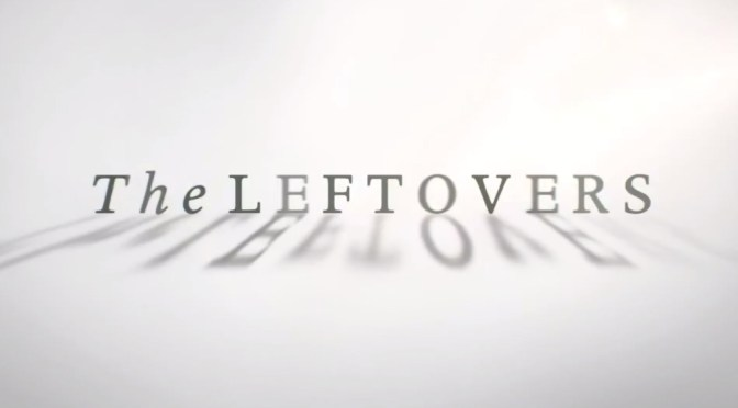 The Leftovers (Serie 2014) – Damon's back….