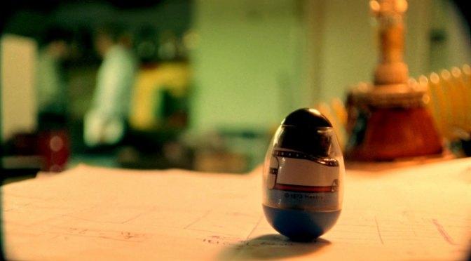 Primer (2004) – un pasito palante un pasito patrás