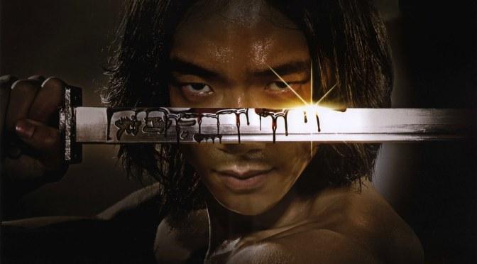 Ninja Assassin (2009) – sencillamente espectacular