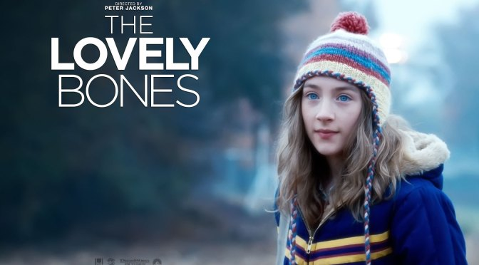 The Lovely Bones (Desde mi cielo, 2009) – Ghost para críos