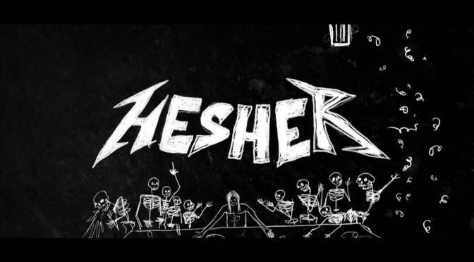 Hesher (2010), melodrama a ritmo de rock