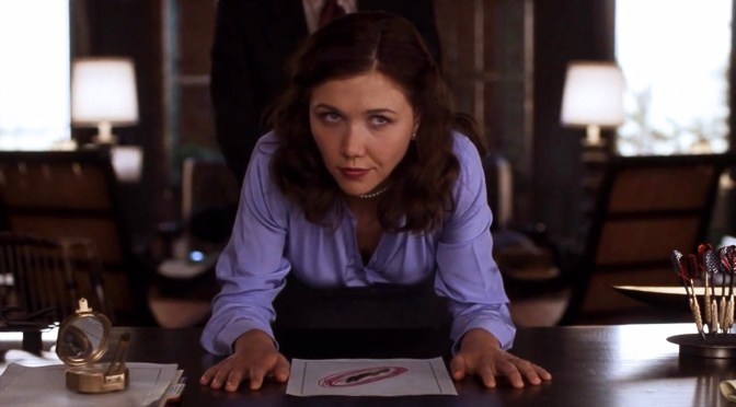 Secretary (2002), sombras que no asombran